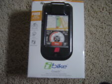 iBike Coach GPS cycling computer for iPhone 3G 3GS 4 - BRAND NEW