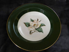 "Vintage Homer Laughlin Jaderose Lifetime China Co. 8.25"" Soup Bowl/GREAT"