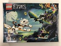 LEGO Elves 41195 Emily & Noctura's Showdown - New & Sealed