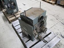 Empire Natural Gas Heater UH-1125-FSP 125,000 BTU's In 96,250 BTU's Out 1Ph Used