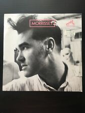 "Morrissey - Pregnant For The Last Time 7"" Vinyl LP POP1627"