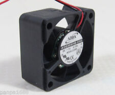 5pcs mini DC Cooling Fan ADDA AD0305HB-D50 30x30x15mm 3015 DC 5V 0.13A 2 wire