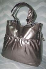 DKNY Handtasche / Shopper Silber