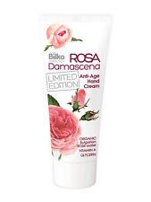 Bilka Rejuvenating Anti-Age Hand Cream ROSA DAMASCENA 100ml