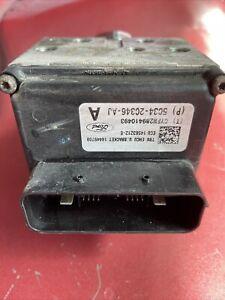 2005 2006 Ford F250SD ABS Anti Lock Brake Pump Module | 5C34-2C346-AJ