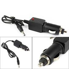 Car Charger For LED Cree T6 Q5 Flashlight Torch HeadLamp Headlight Head Lamp B2