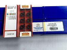AKTIONS-SET - SANDVIK 10 x CNMG 120408-WM 4215 + 1 x S32U-PCLNR M12