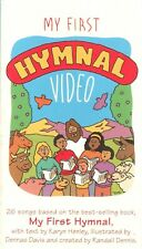My First Hymnal (VHS TAPE)