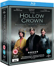 The Hollow Crown: Series 1 [Blu-ray]