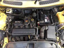 W10 mini cooper engine