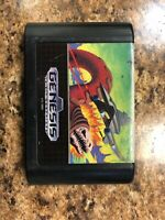 SEGA GENESIS GAME CARTRIDGE ONLY CART BIO HAZARD BATTLE