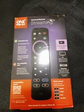One For All URC7935 Streamer Universal Remote Open-box