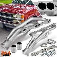 For 88-97 Chevy/Gmc C/K 5.0/5.7 V8 Mild Steel 4-1 Racing Exhaust Header Manifold