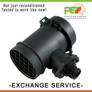 Re-manufactured OEM Air Mass Meter AMM For BMW (Hot Film) OE# AM7502- Exchange