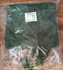 New in Packet British Army Lightweight Stretcher Hammock  (My Ref Box A)
