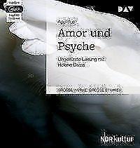 Amor und Psyche von Apuleius (2017)
