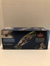 Bissell Pet Hair Eraser Li-Ion Cordless Vacuum Handheld 2389 Motorized Brush
