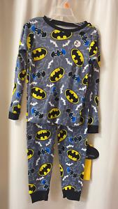 Batman Boys Pajamas