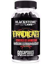 BlackStone Labs ERADICATE | Estrogen Blocker | Eliminates Gyno | Testosterone