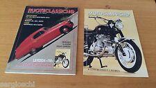 RUOTECLASSICHE # 60-FIAT CMM-ASTON MARTIN DB 3/1-MASERATI-ALLEGATO MOTOCLASSICHE