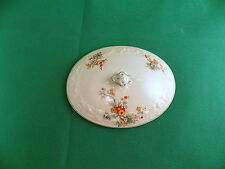 Crown Ducal Florentine Small Tureen Lid Only