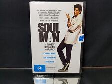 Soul Man DVD Video NEW/Sealed
