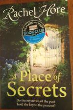 Place of Secrets by Rachel Hore (Paperback, 2010)