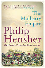 Mulberry Empire  BOOK NEW
