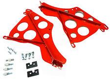 OBX Racing Sports 90 91 92 93 94 To 05 NA/NB Mazda Miata Frog Arms powdercoated