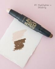 [ETUDE HOUSE] Play 101 Stick Contour Duo 1.7g x 2 #01 Highlighter + Shading
