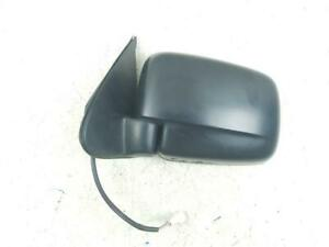 plate Right side Wing door mirror glass for Mazda B 2500 1998-06 heated
