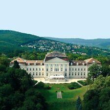 Wien 5 Tage Städtereise Urlaub Austria Trend Hotel Schloss Wilhelminenberg 4*
