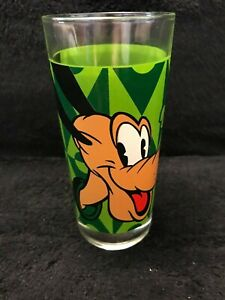 Pluto The Dog : Disney Collectable Glass - Large - 14cm