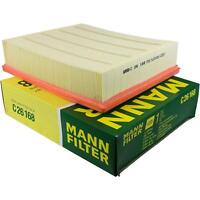 Original MANN-FILTER Luftfilter C 26 168 Air Filter