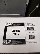 2015 up  Colorado / Canyon  MEYER SNOW PLOW LIGHT MODULE AND ADAPTERS # 07778 0
