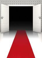 Tapis Rouge Décoration Salle Mariage Cinéma Hollywood Film Cannes Fête Festival