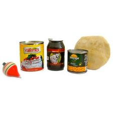 Mexikanische Lebensmittel