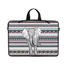 "17"" 17.3"" Neoprene Laptop Notebook Computer Sleeve Bag Case 3107"