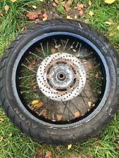 Harley-Davidson MT350 Rear Wheel MT 350