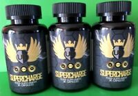 3X UB Supercharge testosterone supercharger, enhancement,muscle (270 Capsules)