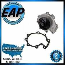 For 2002-2008 Jaguar X-Type Engine Water Pump NEW