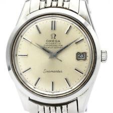 Vintage OMEGA Seamaster Cal 564 Rice Bracelet Automatic Watch 168.024 BF510365