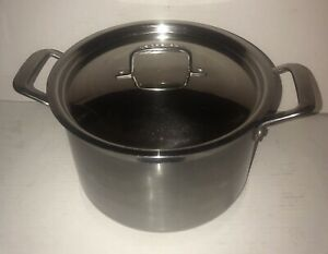 Le Creuset - Classic Stainless 7-1/2 QT Stock Pot