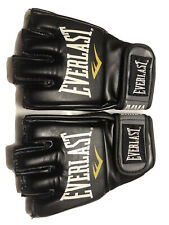 Everlast Everstrike Multi-Purpose MMA Boxing Gloves Women's Size S/M - NEW