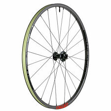 "Stan's Podium SRD 29"" Tubeless 15 Boost Front Wheel"