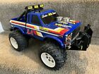 Vintage 1985 Radio Shack 4x4 Off Roader RC Monster Truck Ford Very Clean!