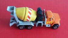 Majorette Beton No. 3031 Cement Mixer