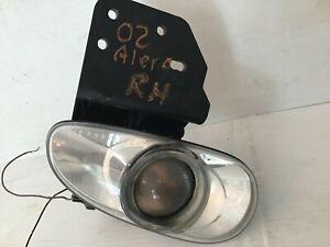 1999 - 2004 OLDSMOBILE ALERO RIGHT PASSENGER SIDE DRIVING FOG LIGHT LAMP OEM