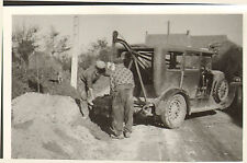 POSE CABLE TELEPHONE VEHICULE UTILITAIRE PHOTO