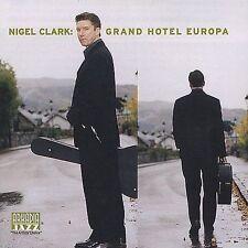 Guy Nicholson Grand Hotel Europa CD ***NEW***